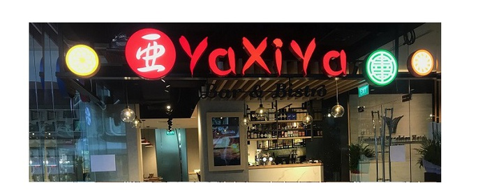 YaXiYa Bar & Bistro