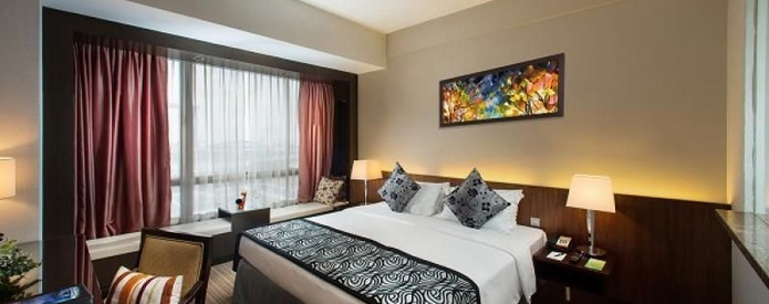 Stay minimum 3 nights and get 20% discount