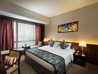 Stay minimum 3 nights and get 20% discount  Peninsula Excelsior Hotel en Singapore