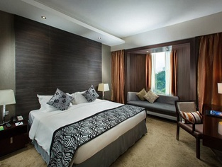 Staycation Promotion  Peninsula Excelsior Hotel en Singapore