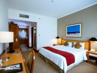 Best Deal Package Menara Peninsula Hotel en Jakarta