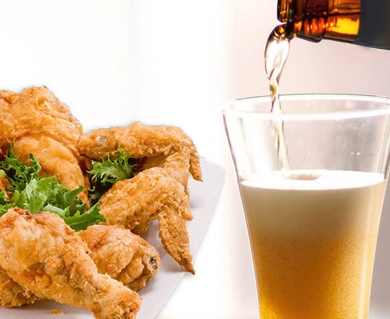 Wings & Beers